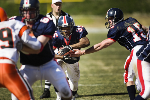 sports dentistry at Palo Alto Oral Health, Palo Alto, CA
